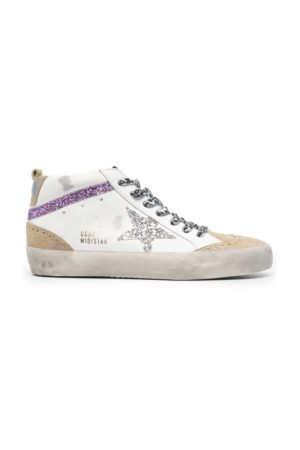 Baskets Mid Star Golden Goose