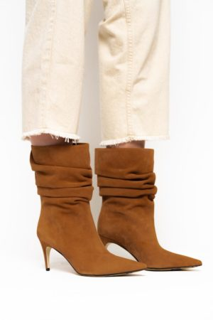 Bottines Cindy Sergio Rossi